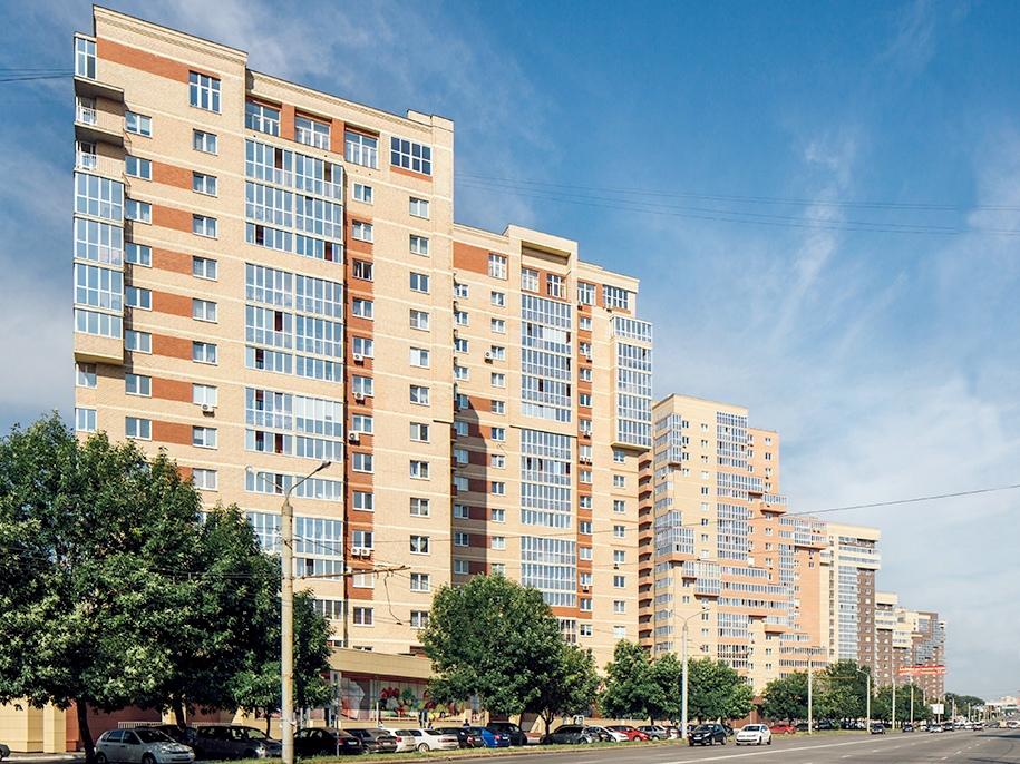 Предлагаем Вашему вниманию квартиру студия+спальня 54,7 кв.м. на 17 этаже‼ в элитном жилом комплексе…